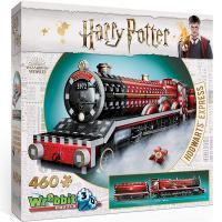 Puzzle tren Hogwarts Exprés