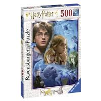 Puzzle Harry Potter 500 piezas