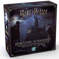 Puzzle harry potter dementors