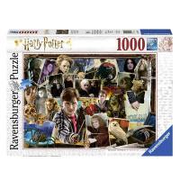 Puzzle Ravensburger Harry Potter