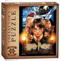 Rompecabezas Harry Potter y la piedra filosofal