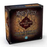 Puzzle Harry Potter mapa del merodeador