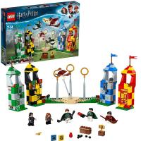 Quidditch Harry Potter Lego