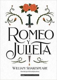 Romeo y Julieta clasicos ilustrados