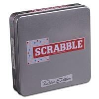 Scrabble edicion retro
