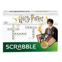 Juego de palabra Harry Potter Scrabble