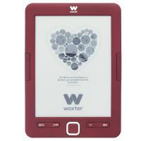 Ebook barato: Woxter Scriba 195