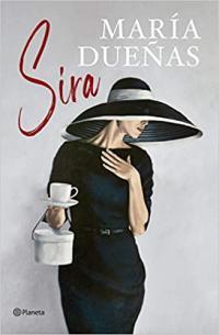 Último libro de Maria Dueñas