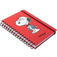 Agenda Snoopy 2021 2022