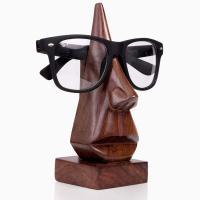 Soporte gafas nariz