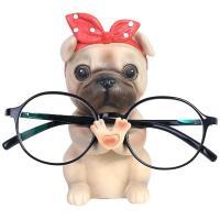 Soporte para gafas perrita