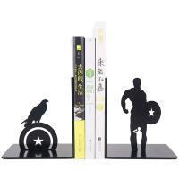 Soporte libros Capitán América
