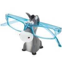 Soporte gafas burro