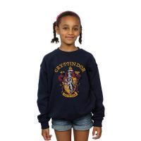 Sudadera Gryffindor niña