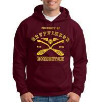 Sudadera Gryffindor Quidditch