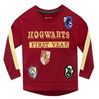 Sudadera Harry Potter niña