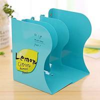 Sujetalibros cocina limón