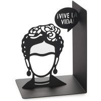 Sujetalibros Frida Khalo