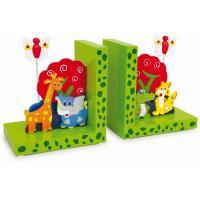 Sujetalibros para niños con motivos de animales
