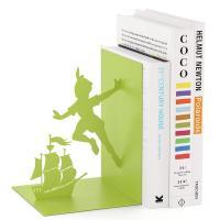 Sujetalibros Peter Pan