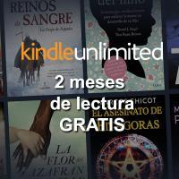 Suscripción de lectura de Amazon