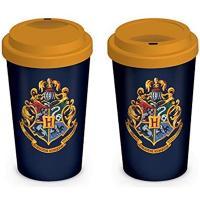 Taza Harry Potter para llevar de cerámica
