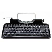 Rymek Classic máquina de escribir teclado mecánico USB