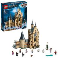 Torre del reloj Harry Potter Lego