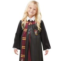 Disfraz Hogwarts niña