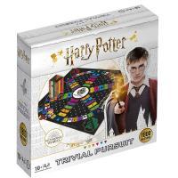 Juego trivial Harry Potter español