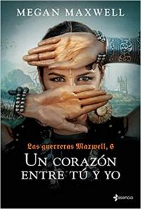 Último libro de Megan Maxwell