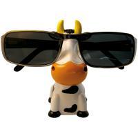 Soporte gafas vaca