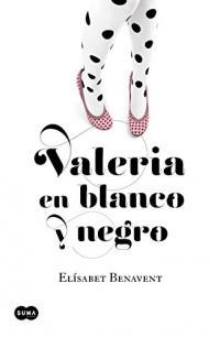 En los zapatos de Valeria libro 3
