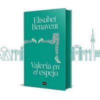 Edición especial Valeria en el espejo