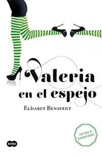 En los zapatos de Valeria libro 2