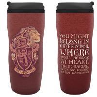 Vaso de viaje Harry Potter