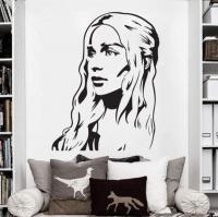 Vinilo Daenerys