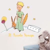Vinilo Petit Princep