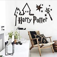 Vinilos decorativos Harry Potter