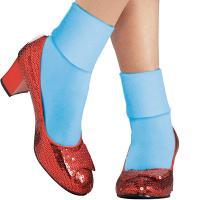 Zapatos disfraz de Dorothy